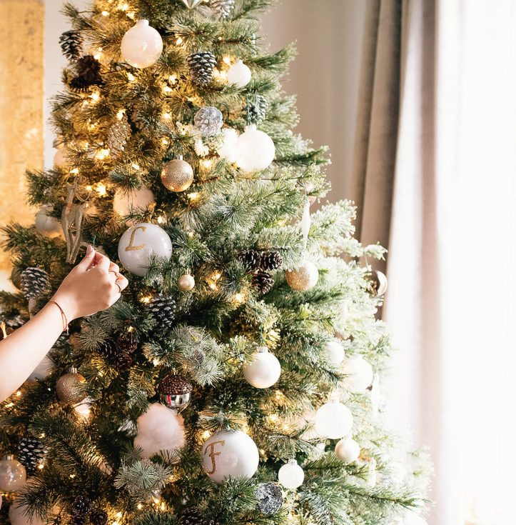 Cover Image fir 25 Christmas Traditions to Start with Your Family