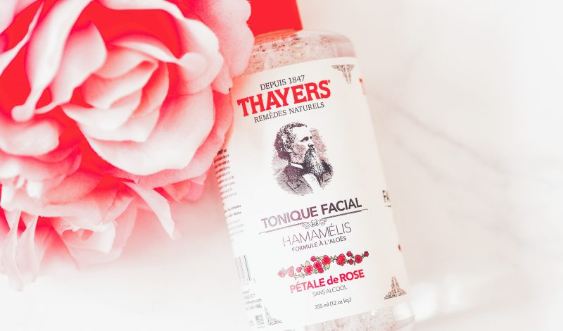 11 Life-Changing Benefits of Thayer's Witch Hazel Toner