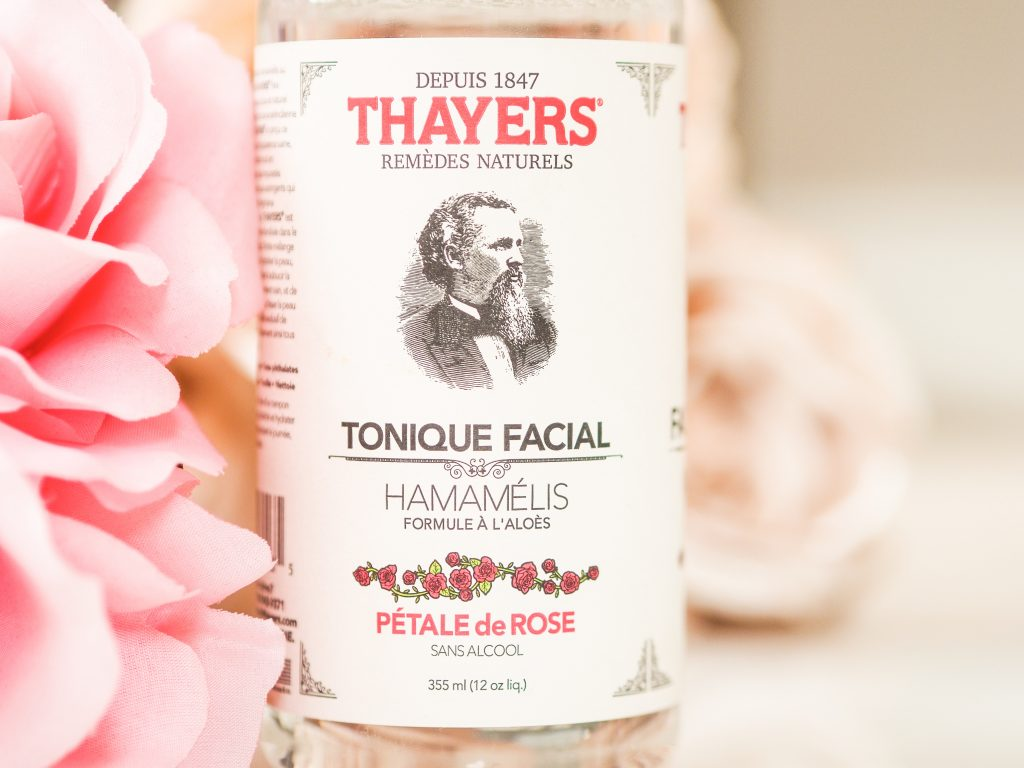 11 Life-Changing Benefits of Thayer's Witch Hazel Toner - Sincerely